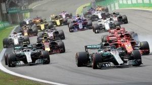 F1: Hamilton pobedio u Brazilu
