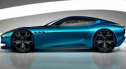 FCA kreće u operaciju spasavanja Maseratija