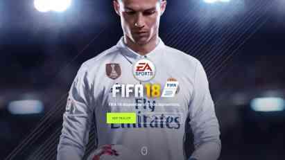 FIFA 18: Proverite zahtevnost + besplatno igrajte!