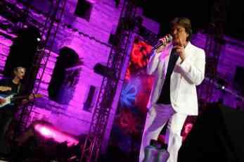 (FOTO) Zdravko Čolić održao SPEKTAKULARNI koncert u Pulskoj Areni!