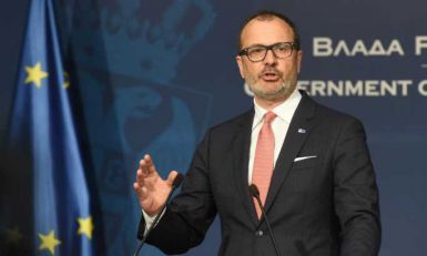 Fabrici: Ovaj put vodi Srbiju i region u EU