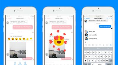 Facebook vam daje 10 minuta da unsendujete poruke