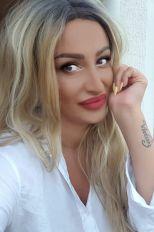 Fanovi su oduševljeni: Andreana Čekić drastično promenila izgled