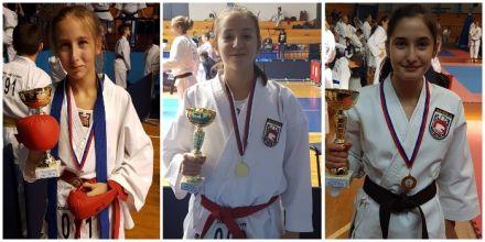 Fantastičan uspeh zlotskih i borskih sportista: Šest državnih prvaka u Fudokan tradicionalnom karateu