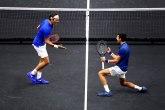 Federer: Novak i ja smo razgovarali