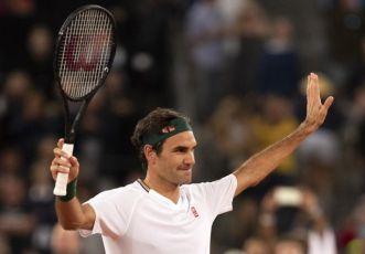 Federer neće tenis bez publike? Standarna sebičnost od njega