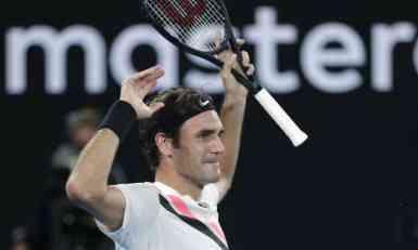 Federer u finalu Roterdama!