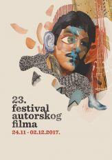 Festival autorskog filma počinje u novembru