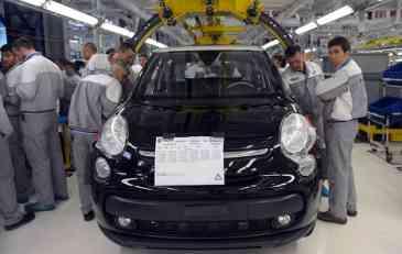 Fiat još nema ovogodišnji plan proizvodnje za Kragujevac