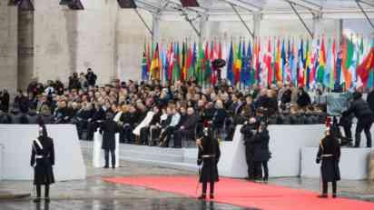 Figaro: Srbija nepravedno ponižena na komemoraciji 11. novembra