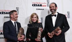 Film Do straže veliki pobednik na dodeli francuskih nagrada Cezar