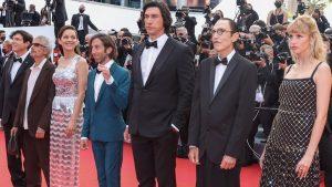 Film, Kan i festival: Zvezde posle godinu dana pauze prošetale crvenim tepihom