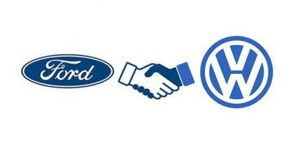 Ford i Volkswagen ulaze u savez