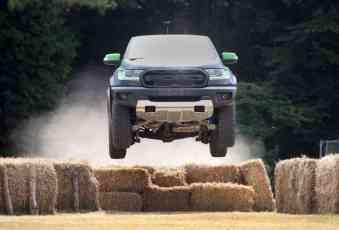 Ford predstavlja novi model na – gejmerskom sajmu