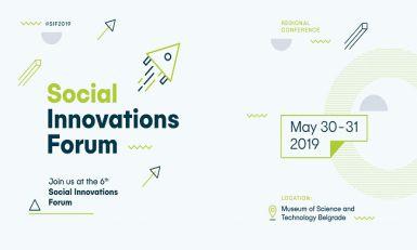 Forum socijalnih inovacija 2019