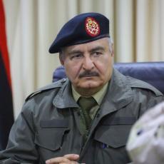 Francuzi okrenuli leđa Haftaru! Pariz podržava međunarodno priznatu vladu u Tripoliju