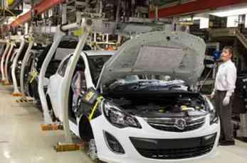 Francuzima zahvaljujući Opelu prodaja značajno skočila