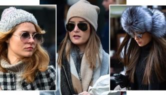 Frizure i styling savjeti kod nošenja kapa: 7 zimskih pravila