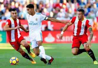 Fudbaler Real Madrida ne igra protiv Srbije