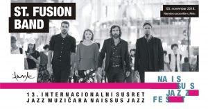 Fuzija džeza, japanske i brazilske muzike otvara drugo veče Naissus jazz festa