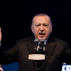 GRADONAČELNIK ISTANBULA TRN U OKU ERDOGANU: Optužnicom hoće da ukloni svog najvećeg konkurenta uoči izbora?