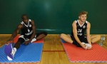 Gagić: Cilj povratak u Evroligu; Lendejl: Partizan ima pobednički mentalitet