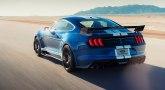 Galerija: Ford Shelby GT500