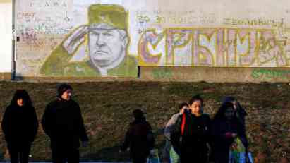 Garancije za Mladića – tragedija ili farsa