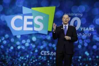 Gary Shapiro najavljuje još veći CES