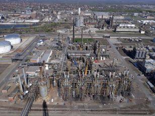 Gasprom Njeft zainteresovan za Petrohemiju