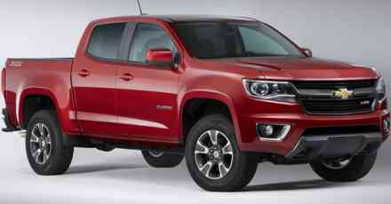 General Motors skinuo Ford sa trona u prodaji kamioneta