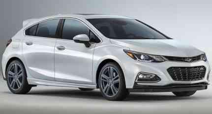 General Motors zainteresovan za povratak na evropsko tržište