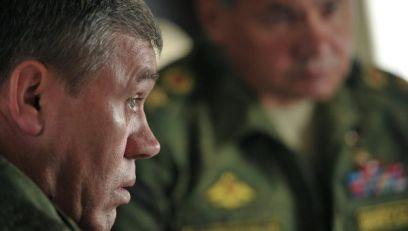 """Gerasimov: Svaki korak Rusije na polju osiguranja njene bezbednosti se od strane zapadnih propagandista predstavlja kao """"pretnja miru"""""""