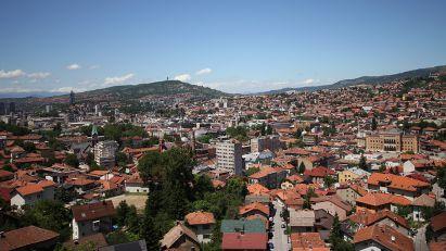 Gnev u Sarajevu zbog podrške Karadžiću