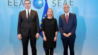 Godišnjica Briselskog sporazuma: Izneverena očekivanja