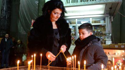 Godišnjica ubistva Olivera Ivanovića (FOTO)