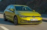 Golf ponovo pokorio Evropu, Dacia sa dva modela u top-10!