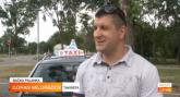 Golgota taksi udruženja: Građani ih zovu za 100 evra zbog sličnog broja telefona VIDEO