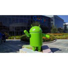 Google: Android je sada siguran kao Appleov iOS