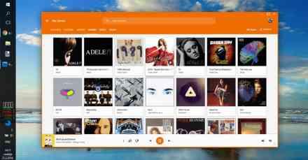 Google Play Music za računare (Win, Mac, Linux)