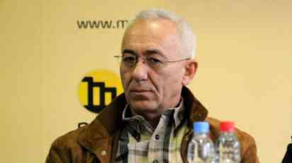 Goranu Radosavljeviću zabranjen ulazak u SAD