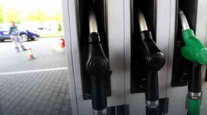Gorivo u Bosni i regionu: Slovenci za platu mogu da kupe 340 litara benzina više
