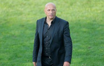 Gospodin Dragan Antić je pretukao fudbalera Dinama iz Vranja