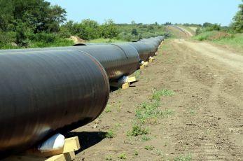 Graditelji užurbano rade na trasi gasovoda Turski tok