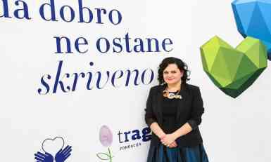 Građani i kompanije se sve više uključuju u filantropiju u Srbiji