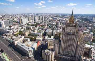 Gruško: Svet se suočava sa pokušajima stvaranja nove gvozdene zavese u Evropi