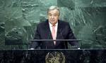 Gutereš zahvalan zbog saradnje Srbije sa UN