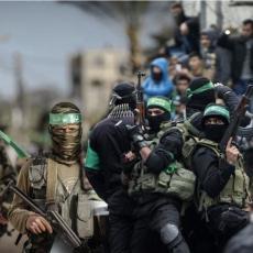 HAMAS NAJAVIO STRAHOVITE UDARE: Uslediće masovno bombardovanje izraelskih gradova