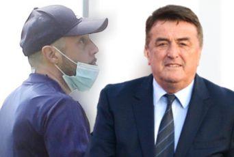 HRVAT POD LAŽNIM IMENOM IGRAO ZA REAL: Luda priča o tome kako je Radomir Antić na Bernabeo doveo novog trenera Dinama!