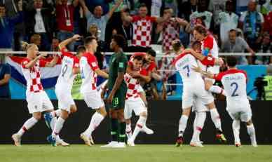 HRVATI LJUTI NA FIFA: Kako srpsko-hrvatski jezik? UPUTILI OŠTAR PRIGOVOR!